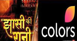 Colors TV latest news: Jhansi Ki Rani will release from 28 January