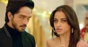 Nazar upcoming twist: Piya rescues Ansh