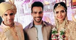 Qayamat Ki Raat spoiler update: Raghav & Vaidehi will get married