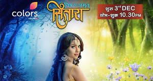 Sitara serial spoiler alert: Viraj learns about Sitara