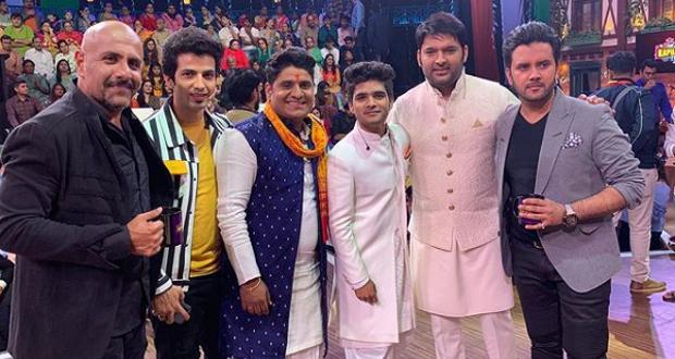 The Kapil Sharma Show Latest news: Indian Idol 10 winner Salman Ali