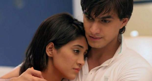 Yeh Rishta Kya Kehlata Hai: Mishap to hit Kartik-Naira (Upcoming Twist)