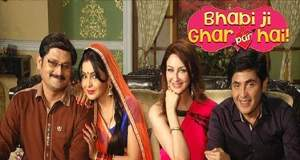 Bhabhiji Ghar Par Hain: Valentine's Day sets in (Latest Twist)