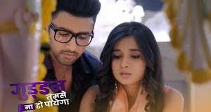 Guddan Tumse Na Ho Payega Written Update 21st February 2019: Akshat arrested