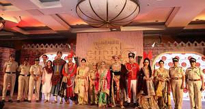 Jhansi Ki Rani Written Update 14th February 2019