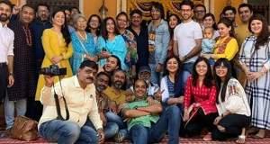 Yeh Rishtey Hain Pyaar Ke & YRKKH star cast to shoot in America