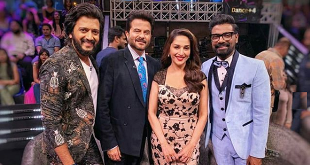 Dance Plus 2nd February 2019: Grand finale opening ceremony