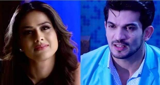 Ishq Mein Marjawan Written Update 8th February 2019