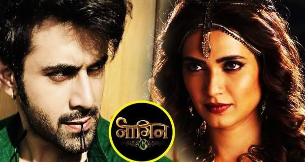Naagin 3 latest twist: Ruhi will marry Mahir