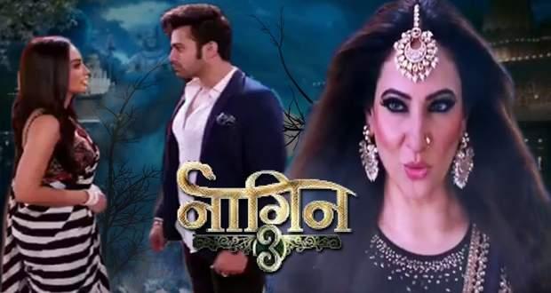 Naagin 3 spoiler twist: Sumitra to use Mahir