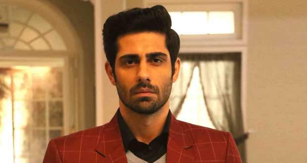Raja Beta: Vedant's father creates troubles