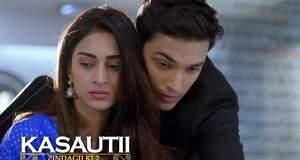 Kasauti Zindagi Ki 2: Anurag learns about Prerna's pregnancy