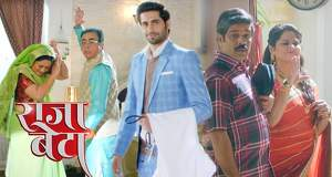 Raja Beta upcoming twist: Vedant to pay 50 Lakhs for the hospital