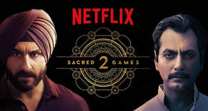 Sacred Games Season 2 will release in 14 days