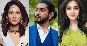 Silsila Badalte Rishton Ka 2 Colors TV serial profile, wiki