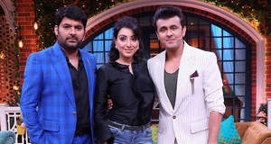 The Kapil Sharma Show: Sonu Nigam in next episode