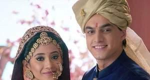 Yeh Rishta Kya Kehlata Hai: Naksh accepts Naira & Kartik's relationship