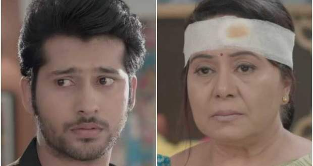 Main Maike Chali Jaungi Written Update 20th March 2019: Vicky helps Samar