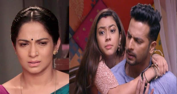 Image result for tujhse hai raabta 9th april 2019 written episode