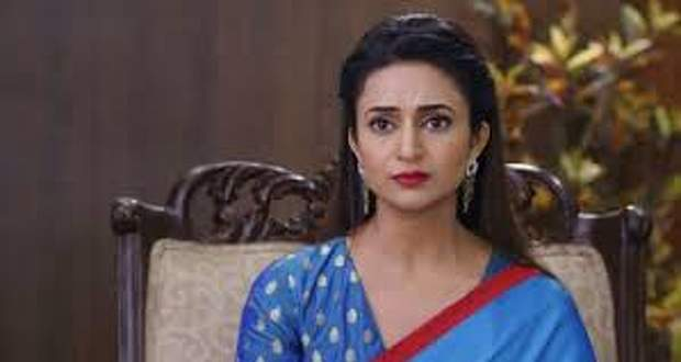 Yeh Hai Mohabbatein Written Update 6th March 2019