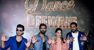 Colors TV latest news: Dance Deewane Season 2 to launch soon