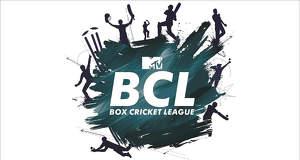 MTV Box Cricket League Season 4: BCL 4 to premiere on 15th April, 2019