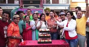 Taarak Mehta Ka Ooltah Chashmah: TMKOC team celebrates 2700 episodes success