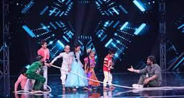 Super Dancer 3 Eliminations: Avastha Thapa eliminated from