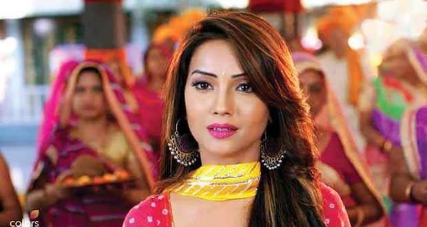Vish Ya Amrit Sitara spoiler news: Sitara to come under Diya's spell