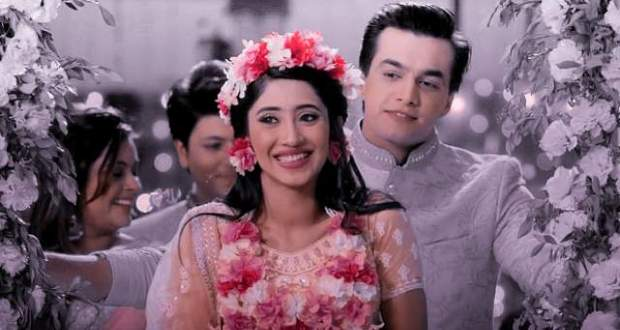 Yeh Rishta Kya Kehlata Hai Written Update 18th April 2019