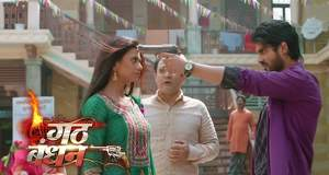 Gathbandhan Latest News: Raghu & Dhanak's love bloom in lockup