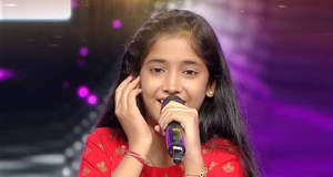Sa Re Ga Ma Pa Li'l Champs: Sugandha Date won Jatin Pandit's heart