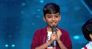 SaReGaMaPa Lil Champs 19th May 2019 Episode Updates: Mohd. Faiz rocks on stage