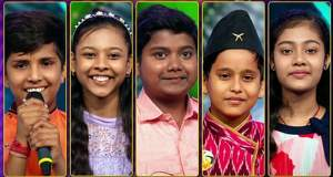 Saregamapa Lil Champs Written Update 19th May 2019