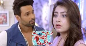 Yeh Hai Mohabbatein Spoiler Update: Karan to save Ishita