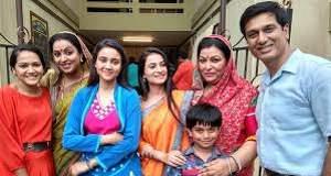 Yeh Un Dinon Ki Baat Hai Spoiler: Rakesh dislikes Sameer's house