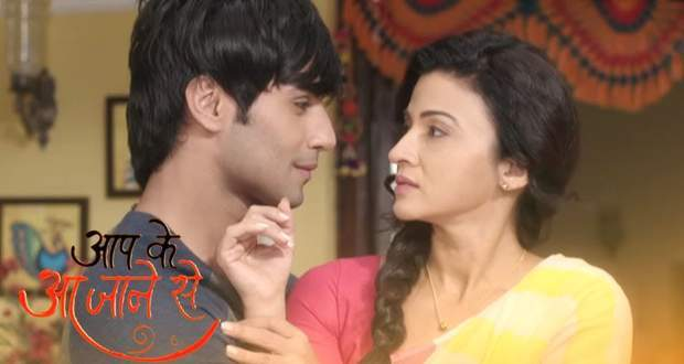 Aap Ke Aa Jane Se spoiler: Serial to end with Sahil & Vedika's reunion