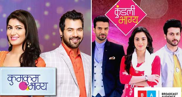 BARC India TRP Ratings: Kumkum Bhagya & Kundali Bhagya top the TRP list