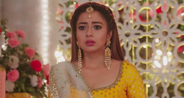 Daayan serial gossip and twist: Jhanvi to stop Satrupa & Aakarsh's wedding