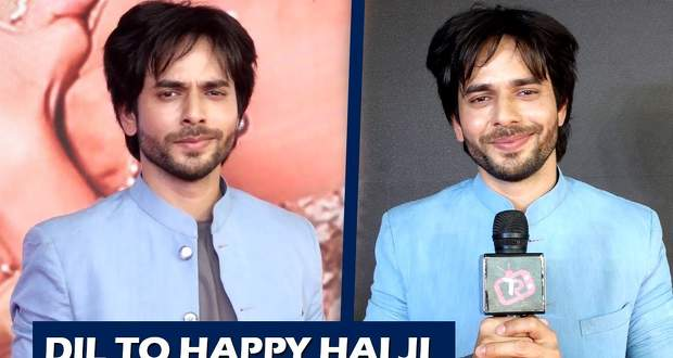 Dil Toh Happy Hai Ji Written Update 7th May 2019: Rocky saves Smiley
