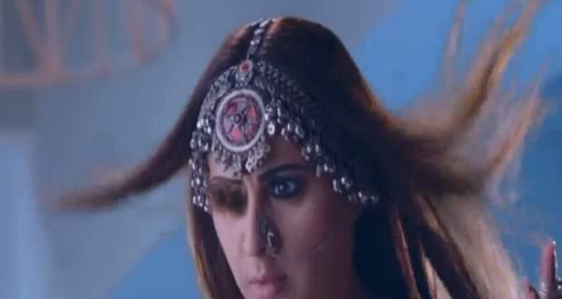 Divya Drishti latest spoiler: Drishti to stab Divya Pishachini to return again