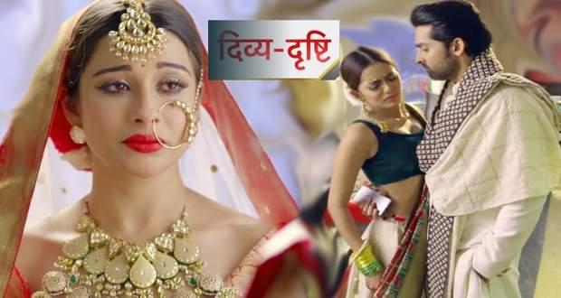 Divya Drishti Serial Gossip: Drishti & Rakshit's love in the air