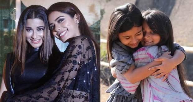 Divya Drishti serial gossip: Drishti & Romi to search for 'Anjaan'