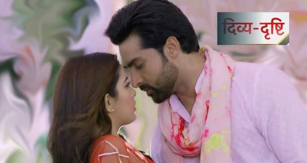 Divya Drishti serial latest spoilers: Rakshit's 2nd marriage