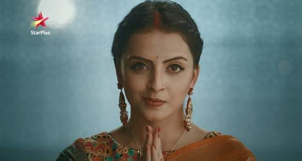Ek Bhram Sarvagun Sampanna Written Update 16th May 2019