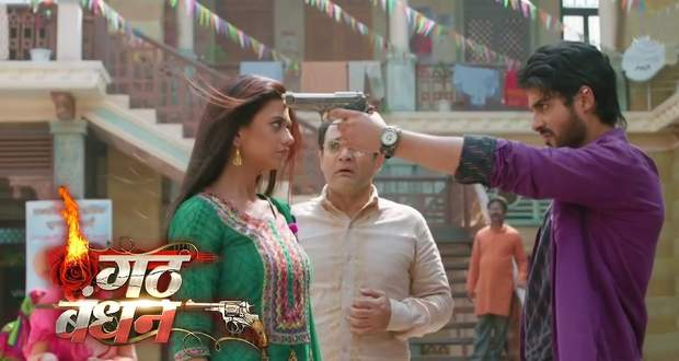 Gathbandhan Latest Spoiler: Maya and Savitri conspire against Dhanak