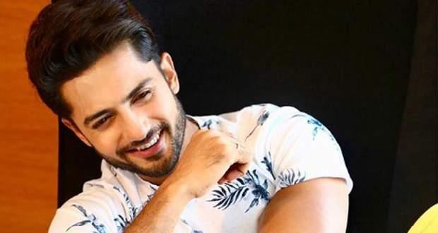 Guddan Tumse Na Ho Payega fame Parv aka Rehaan Roy join Bahu Begam star cast