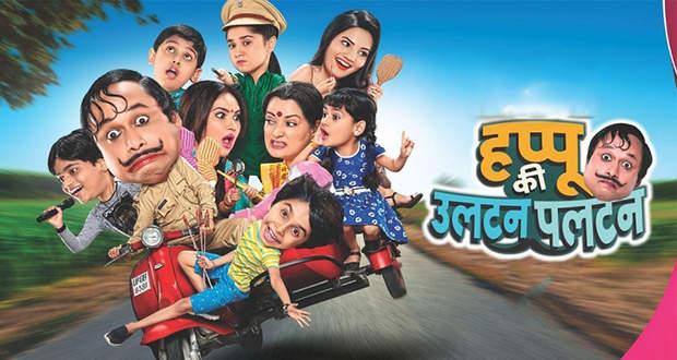 Happu Ki Ultan Paltan Spoiler: Amma to break Rajesh & Happu's proximity