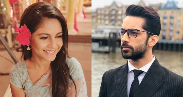Krishna Chali London Latest Gossip: Veer to expose Radhey