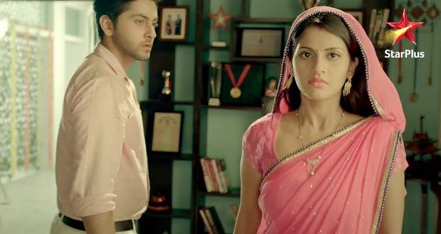 Krishna Chali London upcoming twist: Krishna to doubt Sunaina & Shukla